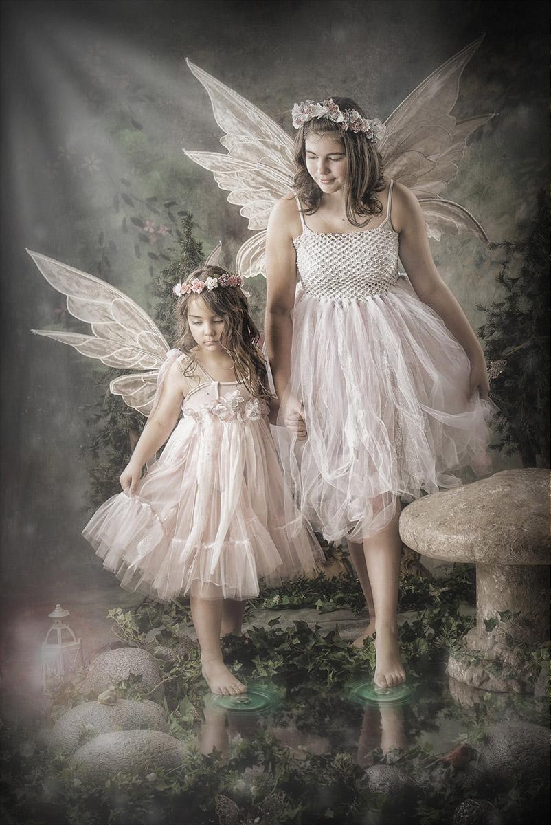 Fairy Portraits | West...