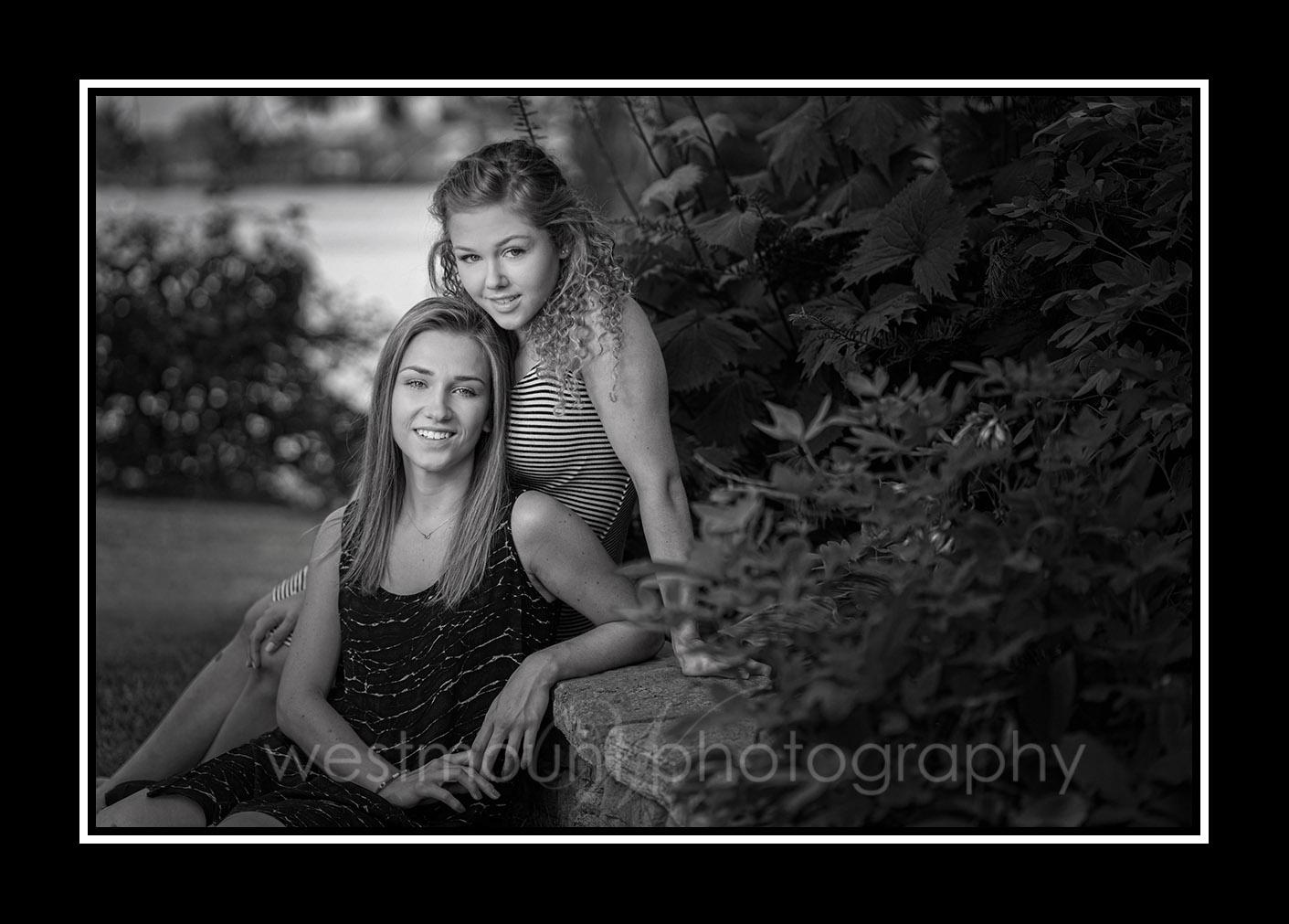 High School Seniors - Sudbury wedding baby fairy photographySudbury