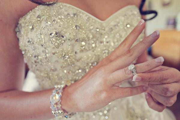 What makes memorable wedding images?