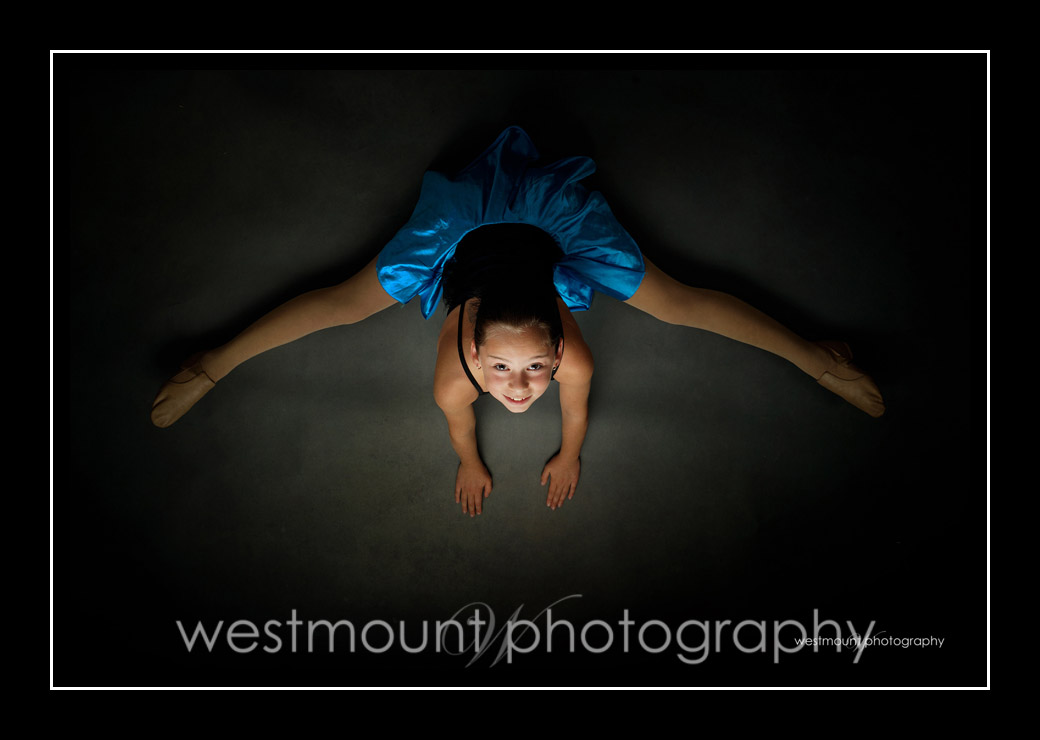 Dance photos with Sophie
