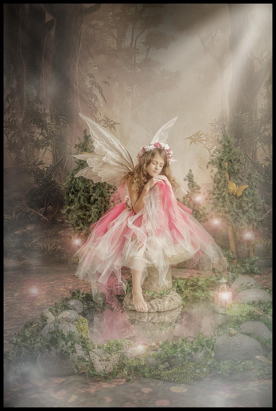 A few more fairies…