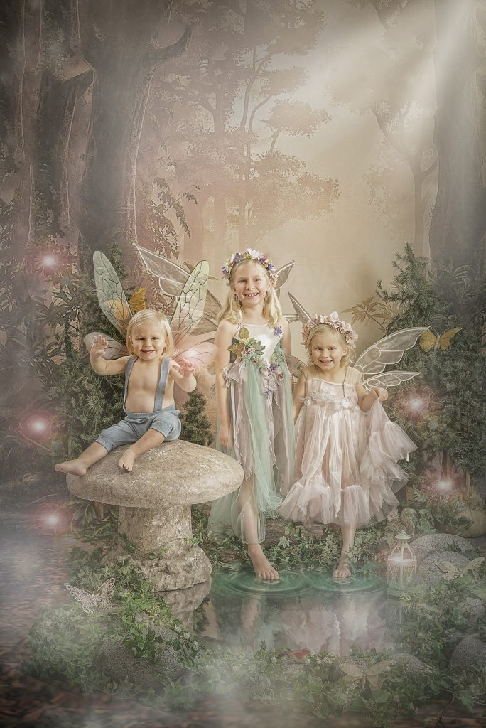 Fairies Slide Show