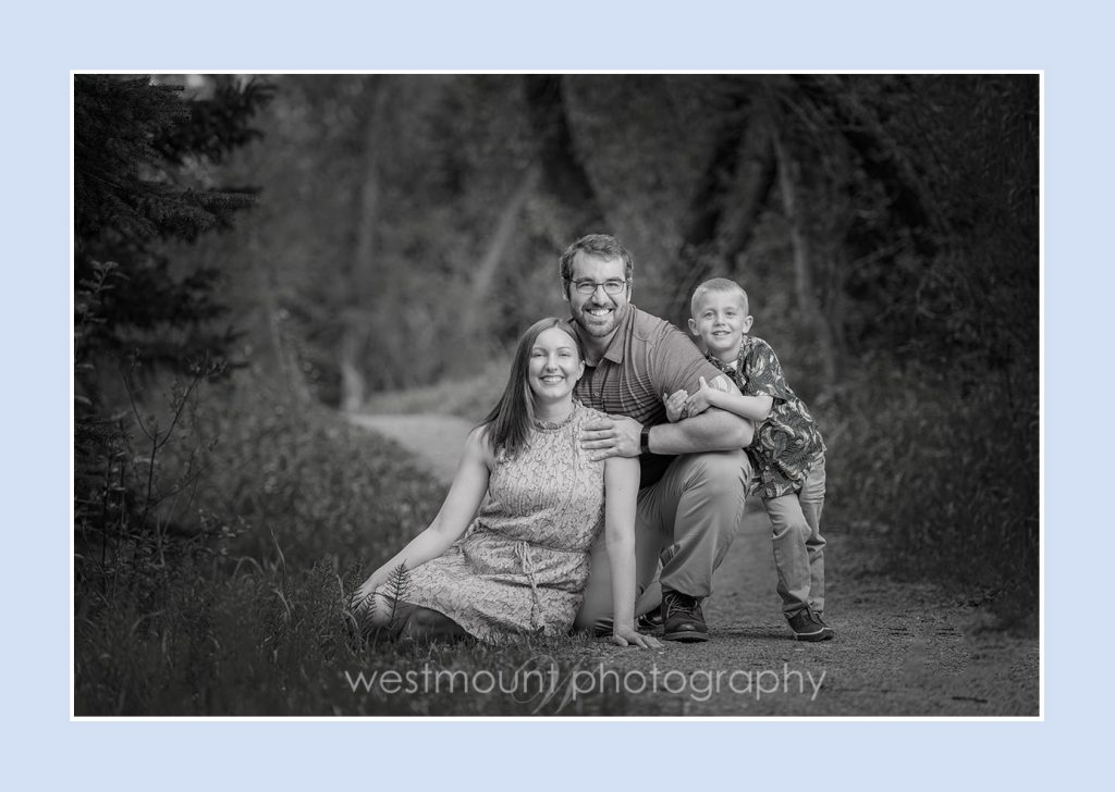 Dana, Clark & Lincoln…a slide show engagement session