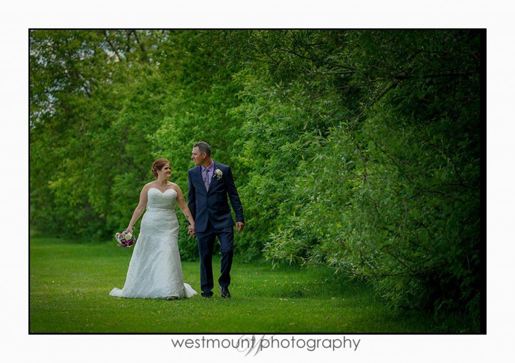 Pop Up wedding with Heather and Derek