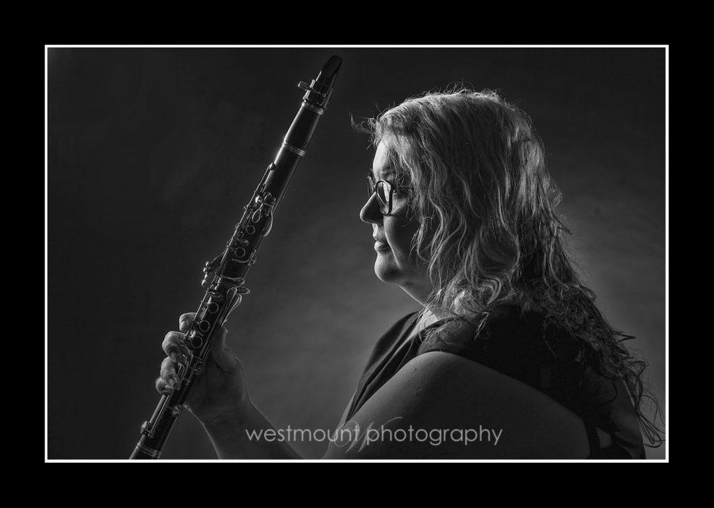 Sudbury Symphony musician portraits…