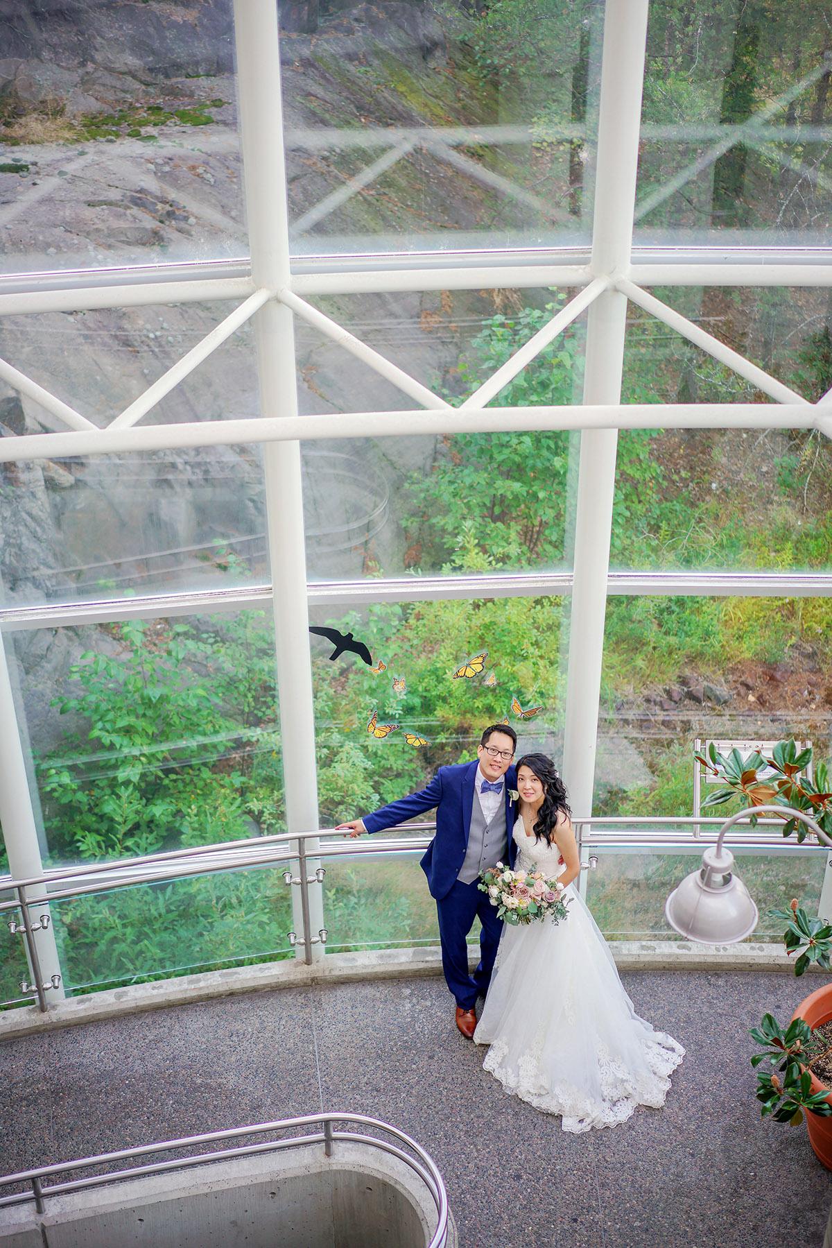 Vanessa & Dan wedding slide show…