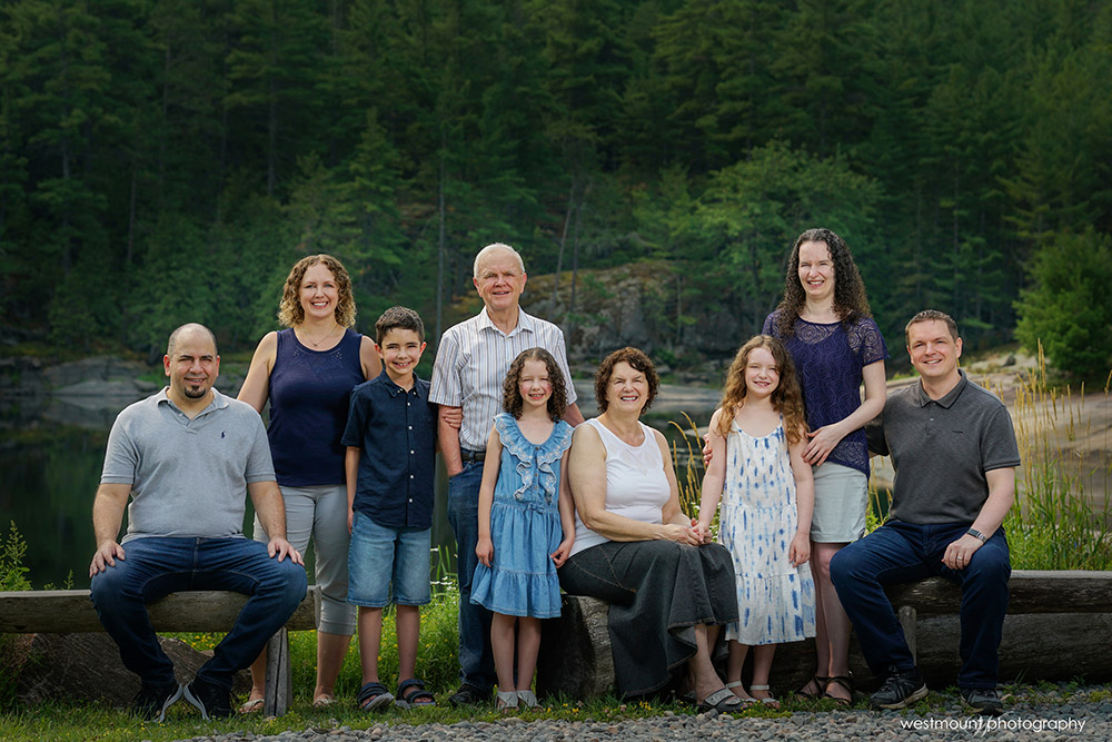 We have been using Westmount Photography for years